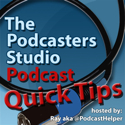TPS Podcast Quick Tips ID3 sml 125x125