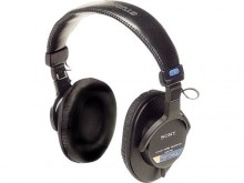 Sony MDR-7506 Professional Headphones