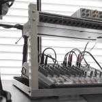 desktop rack mount - bottom-up