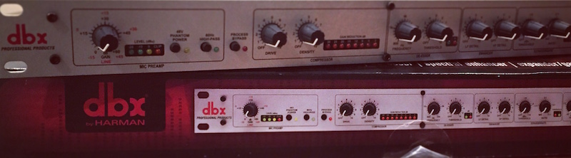 DBX286s