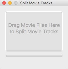 Call Recorder Split Movie Tracks App